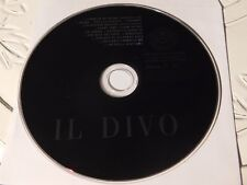 Il Divo by Il Divo (CD, Apr-2005, Columbia (USA))Disc Only