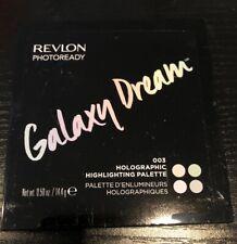 Revlon Photoready Galaxy Dream Holographic Highlighting Palette 003