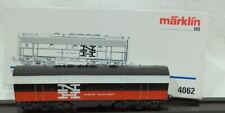 Marklin 4062 USA NEW HAVEN B - Unit zonder motor volledig metaal