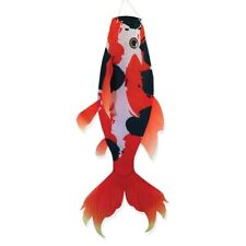 Koi Nobori NYLON Carp fishing,carp pond,fisherman,fish windsock