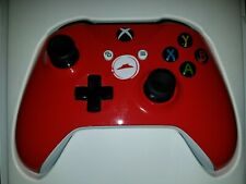 LIMITED EDITION SUPER RARE PIZZA HUT XBOX ONE CONTROLLER - ONE OF 1140 EVER MADE