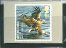 Elizabeth II (1952-Now) Birds Decimal Great Britain PHQ Cards