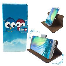 HAIPAI n7889-Protection pour Téléphone Portable étui Sac - 360 ° XL hibou 2