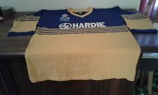 MAGLIA SHIRT VINTAGE '90 NSW RL NEW SOUTH WALES RUGBY LEAGUE OFFICIAL HERITAGE