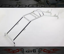 GTB Racing alloy roll cage stand for 1/5 rc car hpi rovan baja 5b ss