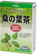 Orihiro MULBERRY LEAVES TEA 2g x 25-Packets