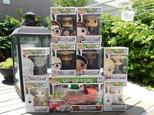 Funko Pop Vinyl - New Ghostbusters Collection