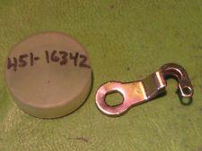 YAMAHA YSR50 DT80 YZ80 GT80 RD60 TY80 LB80 CLUTCH PUSH LEVER OEM # 451-16342-00