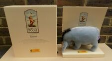 STEIFF Classic Pooh Limited Edition - Eeyore 651786