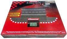 Carrera Evolution Pro-X elektronischer Rundenzähler 30304 4(XB28723)