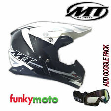Graphic Men Off Road Helmets
