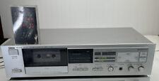 Yamaha K-07 Cassette Player Deck Stereo Dolby NR B-C Vintage 1984