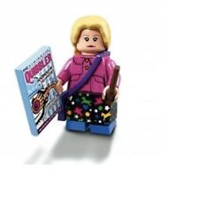 Lego Minifigure Figurine Harry Potter Dean Thomas