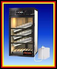 39) MARU190 Deluxe,Inkubator-Brutkasten-Brutschrank-Brutmaschine-Brutapparat