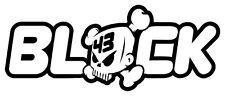 stickers, autocollant,  ken block, Hoonigan, DC, 43
