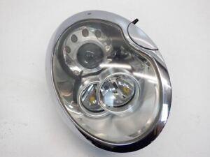 Mini Cooper Right Xenon Headlight 05-08 63126961356 R50 R52 R53 201