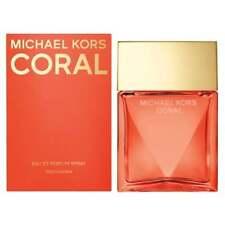 Michael Kors Coral For Women - 100ml Eau De Parfum Spray.
