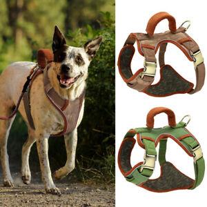 Aggressive Dog Harness Luxury For Medium to XLarge Dogs Labrador Tibetan Mastiff