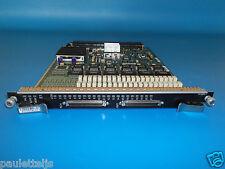 Redback Networks SmartEdge 800 - TIM-SE8-21E1-2 - 908-0360 - SOCMEP0DAB - NEW