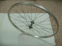 "Ruota / Cerchio Anteriore Bici City Bike 28""                        *barilemoto*"