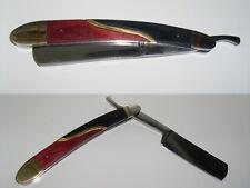 Rasoir coupe choux bois/métal 2 couleurs