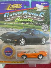 Johnny Lightning 1/64 Classic Customs Corvette Indy