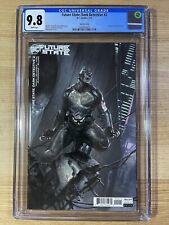 Future State Dark Detective #2 (2021 DC) Gabrielle Dell Otto Variant CGC 9.8