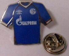 PIN + FC Schalke 04 + Trikot + Home Saison 2018/2019 + Blau Weiß + Sammler (63)