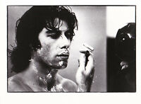 John Travolta Blow Out Brian De Palma Photo Goldsmith Original Vintage 1981
