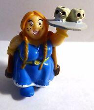 Jouet KINDER Série Astérix et les Vikings 2S-260 : Femme de Grossbaf 2006-2007