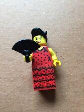 Lego Mini Figure Series 6 Dancer