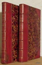 ÉNAULT PARIS - SALON 1884 par les procédés phototypiques de E. Bernard 2 VOLS