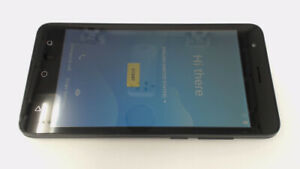 Coolpad Illumina 3310A Cellphone (Gray 8GB) Assurance Wireless