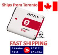 Sony Cyber-shot NP-BG1 Battery DSC-H DSC-W DSC-N1 N2 DSC-H DSC-T DSC-W
