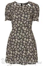 Topshop Petite Crew Neck Casual Dresses for Women