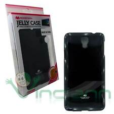 Custodia MERCURY Goospery JELLY CASE Nera p Samsung Galaxy Note 3 Neo N750 cover