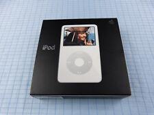 Apple iPod classic 5.Generation 30GB Weiß! Neu & OVP! Unbenutzt! Selten! RAR!#50