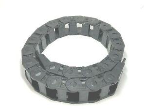 Igus 15i.025.075 Series B15i 2.5' Energy Chain 25 mm Inner Width 75mm Bend