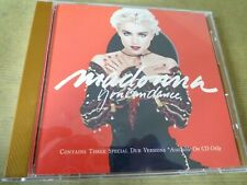 Madonna You Can Dance 24K GOLD CD Made in Japan 日本版 (43XD-2000) yen4300 C