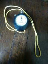 Breitling Sprint Stopwatch Good Working Order