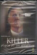 Killer - Diario Di Un Assassino DVD James Woods Sigillato 8010020052837