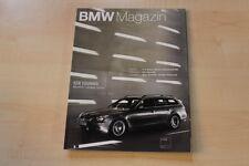 70947) BMW M3 E46 - 5er Touring E61 - BMW Magazin 02/2004