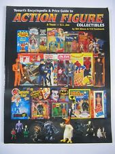 Tomart Encyclopedia to Action Figure Collectibles Bill Sikora T.N. Tumbusch 1996