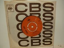 "Johnny Cash ""A Boy Named Sue""single7""or.uk.cbs:4460 de 1969."