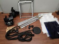 Lowel Pro Light Kit Two Lights With Stands