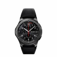 Samsung Gear S3 Frontier Smartwatch US Version