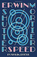 New, Shutterspeed, Mortier, Erwin, Book