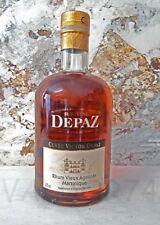 Rhum_DEPAZ_Cuvée_Victor_Dépaz_Martinique_AOC_70cl_41°_à_30_euro