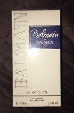 Balmain De Balmain Women EDT Spray 3.4oz 100ml NIB Sealed