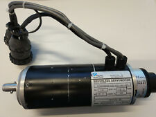 Brushless Servomotor Pacific Scientific R32SSNA-HS-NS-NV-03 + Optcoder